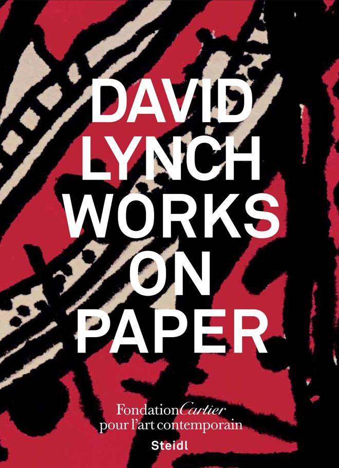 David Lynch | Works on Paper