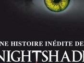 [Inédit] jours fantômes Nightshade Andra Cremer