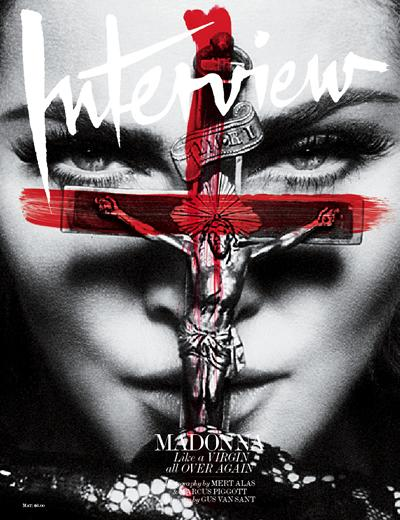 Madonna : le nouvel album arrive...