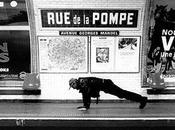Mise scène stations métro parisien