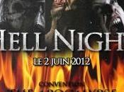 Spotlight Events présente convention Apocalypse, avec mini-site billetterie Weezevent