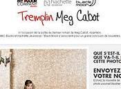 Concours Tremplin Cabot Rencontre, livres dédicacés,