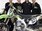 Team pourcel :CP377 Monster Energy Kawasaki Circuit