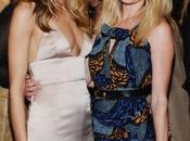 Rosie Huntington-Whiteley célébre nouveau parfum Burberry Body Beverly Hills!