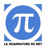 Trois vidéos contre l'ACTA diffusées par la Quadrature du Net