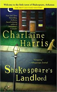 Lily Bard T.1 : L'assassin de Shakespeare - Charlaine Harris