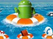 Tutoriel MyBackup pour Android