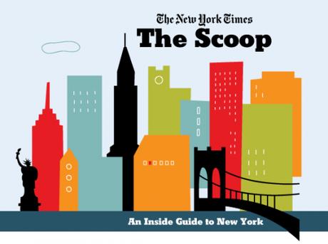 Les adresses préférées des journalistes du New York Times