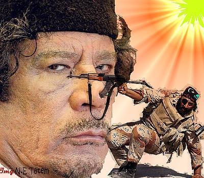 L'islamisme succède à Kadhafi...