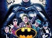 Découvrez spectacle Batman Live...A Paris Bercy