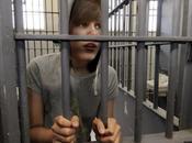 Justin Bieber prison, c'était prévention