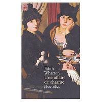 Le tableau mouvant de Edith Wharton