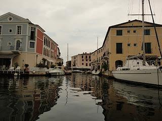 Port Grimaud, la Venise de Provence