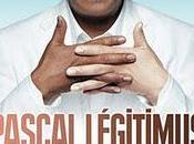 """Pascal Légitimus """"Alone Show"""""""