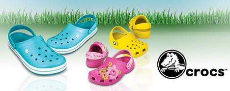 vente privee crocs