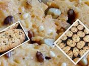 Petits biscuits graines parmesan pour l'apéritif