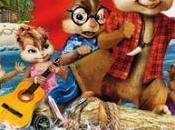 Alvin Chipmunks bande annonce