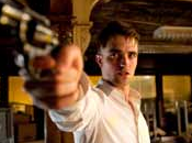Nouvelle photo Robert Pattinson dans Cosmopolis