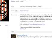 Bank Transfer résistance contre banques américaines s'organise réseaux sociaux