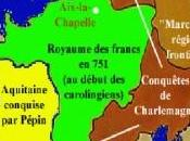 [Europe Culture] Charlemagne construction européenne Route