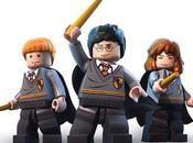 Lego Harry Potter Années démo