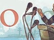 André Malraux rencontre Google...