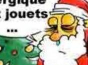 secours, catalogues jouets Noël (déjà) débarqué