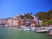 Cinque Terre (Italie): Porto Venere (7/7)
