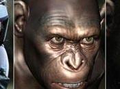 Andy Serkis signe pour suite Planète singes origines