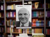 L'autobiographie Steve Ballmer aussi vrai succès...