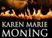 """Concours """"Les Highlanders malédiction l'elfe noir"""" Karen Marie Moning"""