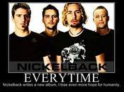 fans Lions veulent Nickelback