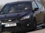 Sportive l'année 2011 succédera Ford Focus RS500