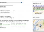 Google AdWords Express simplifie publicité ligne pour petite entreprise