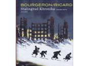 Sylvain Ricard Franck Bourgeron Stalingrad Khronika