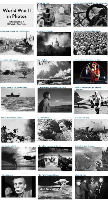 WWII : soleil noir, meilleur des mondes, Milgram, la vague, éducation en Arabie Saoudite