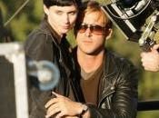 Ryan Gosling Rooney Mara tournent.
