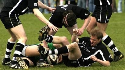 Ils sont célèbres et font partie de la grande famille du rugby !