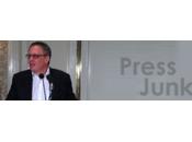 [Partie Press Junket Bill Condon, réalisateur