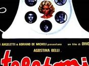 Carrière d'une femme chambre Telefoni Bianchi, Dino Risi (1976)