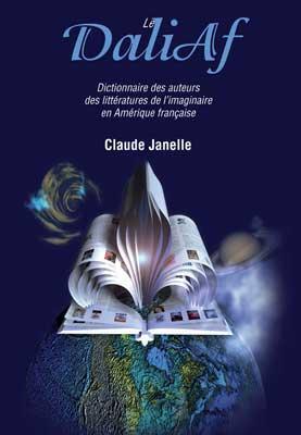 L'auteur de science-fiction Michel Labbé dans le Dictionnaire des auteurs des littératures de l'imaginaire en Amérique française