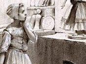 mésaventures Cosette