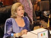 Fondation apporte soutien Première Dame pour lutte contre pires formes travail enfants