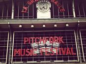 Review Festival Pitchfork Music Paris