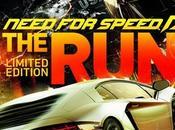 Need Speed Run, trailer Michael