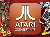 """L'Android Market s'enrichie d'un pack jeux d'ATARI """"Atari's Greatest Hits"""""""