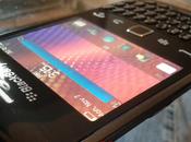 [Déballage] Blackberry Curve 9360