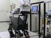 Kinect chien robotique destiné malvoyants