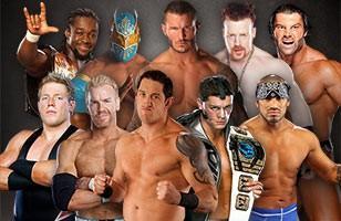 L'équipe Orton sera opposée à l'équipe Barret