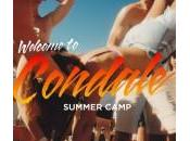 Summer Camp Welcome Condale